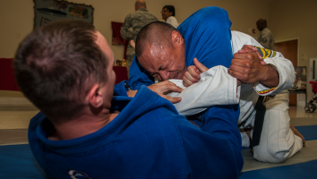 What Is The Martial Art Known As BJJ?