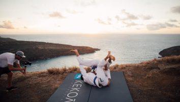 Getting Better in Jiu Jitsu