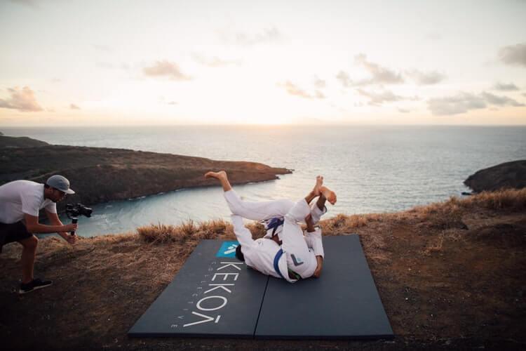 Setting Goals in Jiu Jitsu