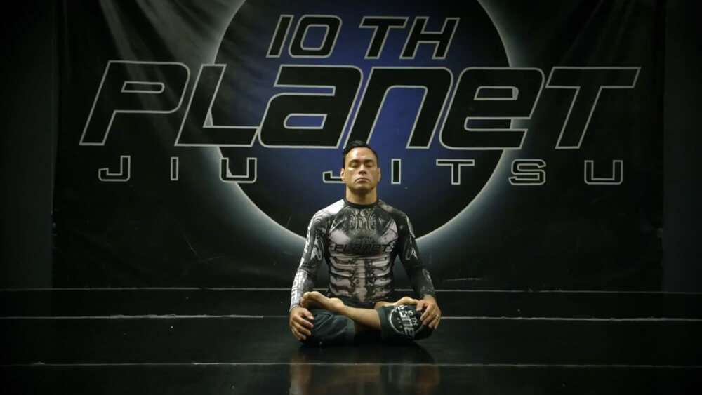 Tenth Planet Jiu-Jitsu