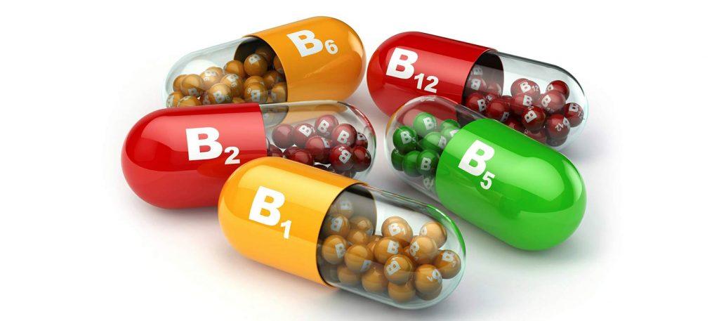 B Vitamins for Jiu-Jutsu