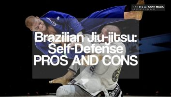 What are the pros and cons in BJJ