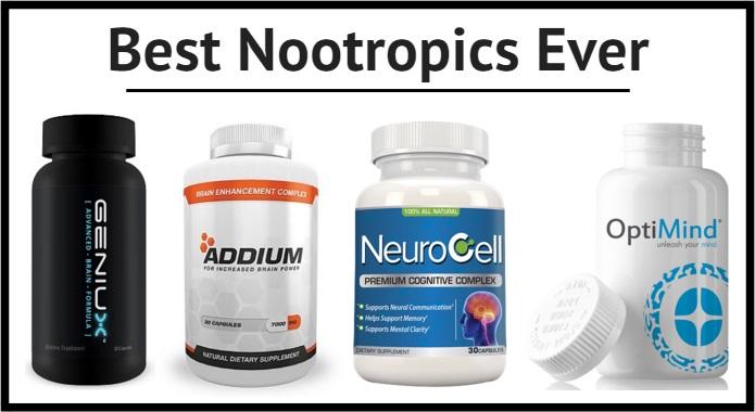 Essential Supplements for Jiu-Jitsu Fighters - Nootropics