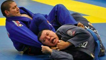 Brazilian Jiu Jitsu is Dangerous