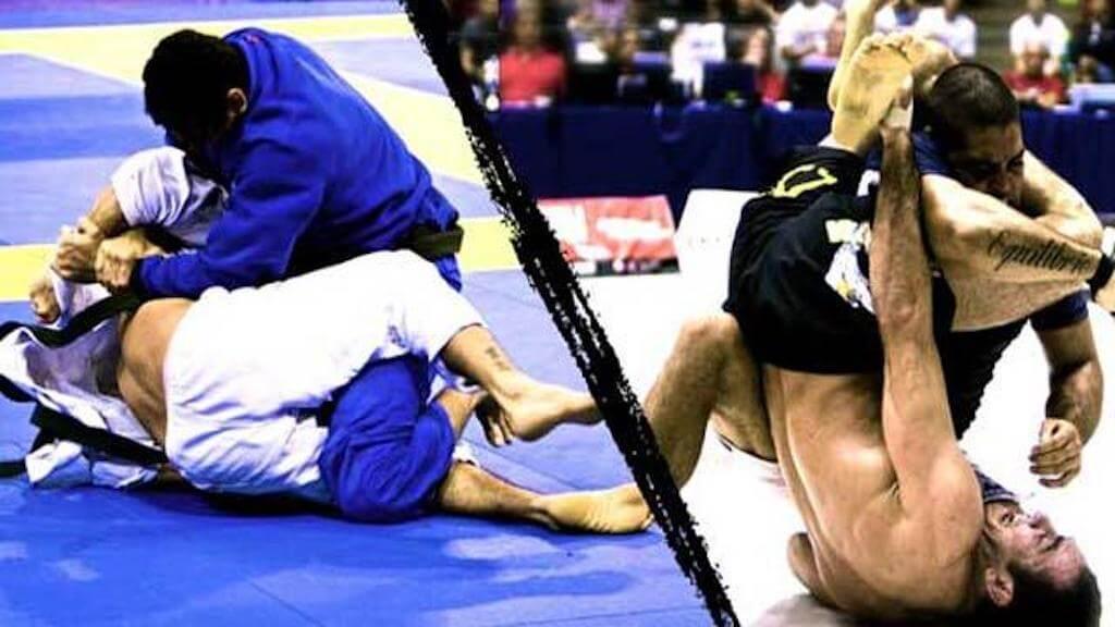 GI and No-Gi Jiu-Jitsu: Rules are Different