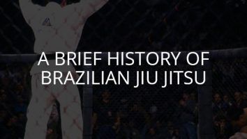 History of the brazilian Jiu jitsu