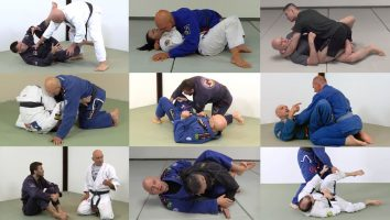 8 Jiu Jitsu Fundamentals White Belts Should Know