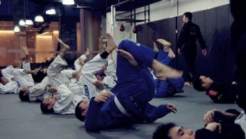 What Has Lead To Brazilian Jiu Jitsu Becoming So Popular