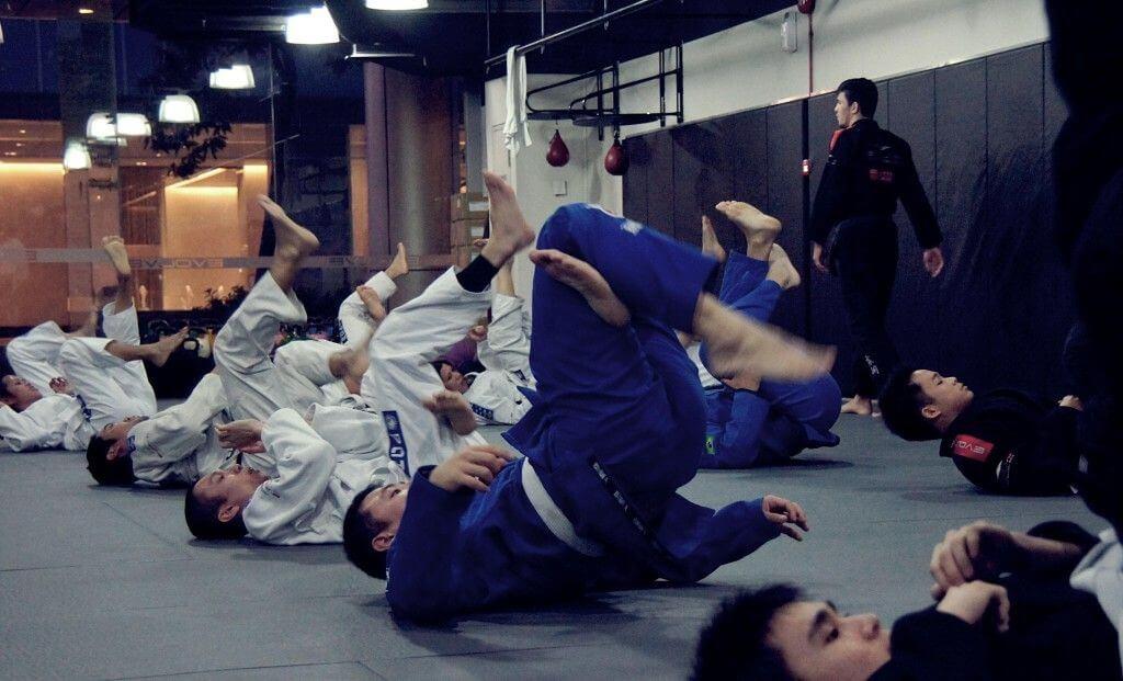 What Has Lead To Brazilian Jiu Jitsu Becoming So Popular?