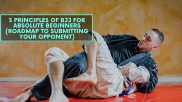 Tips to Help a Beginner Learn Brazilian Jiu-Jitsu