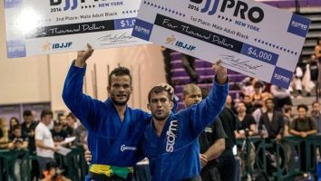 How to make Money in BJJ
