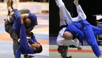 BJJ Gi Training Advantages