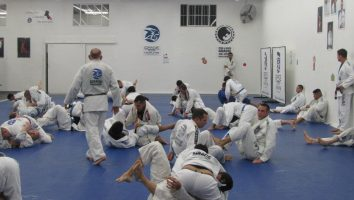 Advice for White Belts
