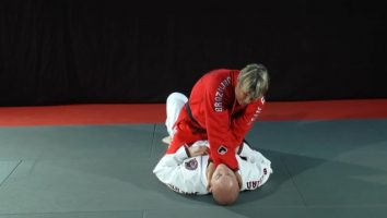 Chokes for Self-Defense Brazilian Jiu-Jitsu