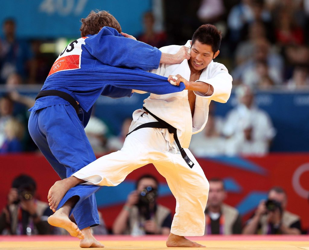Judo Sports that Aid BJJ