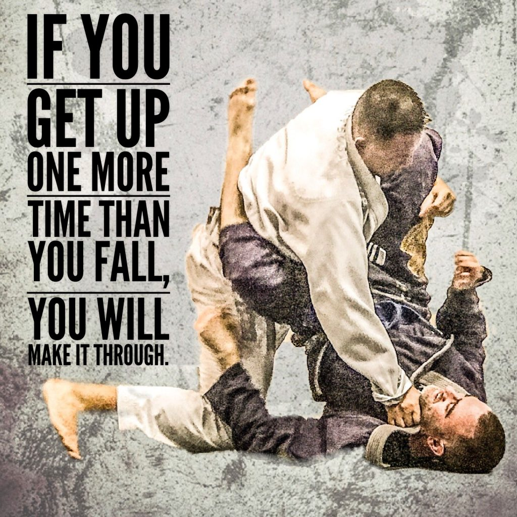 Most Important Lessons From BJJ