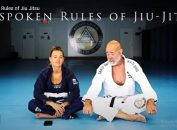 The unspoken rules in BJJ